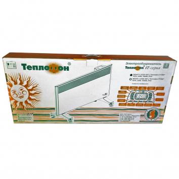 Комбинированный обогреватель Теплофон ЭВНАП 1,5/220 iT. (вид упаковки)