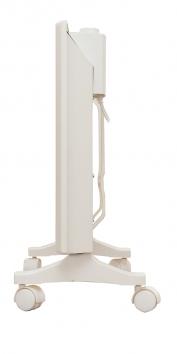 Комбинированный обогреватель Теплофон-IR (вид сбоку)
