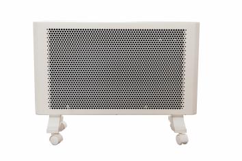 Комбинированный обогреватель Теплофон-IR (вид спереди)