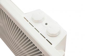 Комбинированный обогреватель Теплофон-IR (термостат и управление)