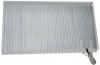 Настенный ИК обогреватель Теплофон ЭРГНА 0,7/220(п)ТИУ с терморегулятором в парной упаковке (вид сзади)